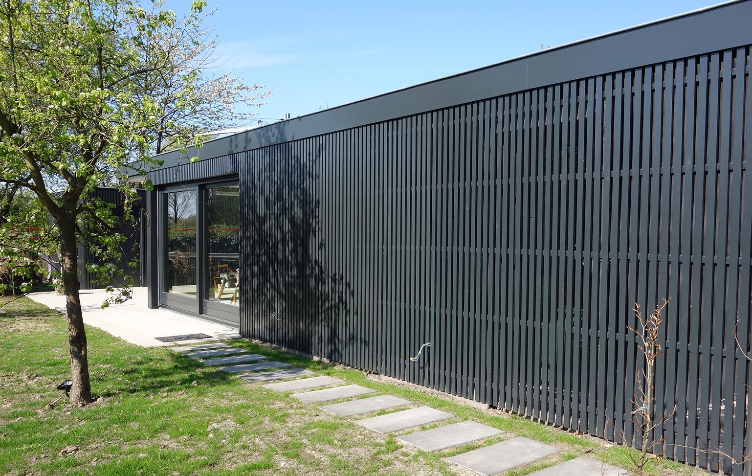 Paviljoen Utrecht