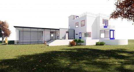 07/11/2019 Villa Johanna Nieuwegein