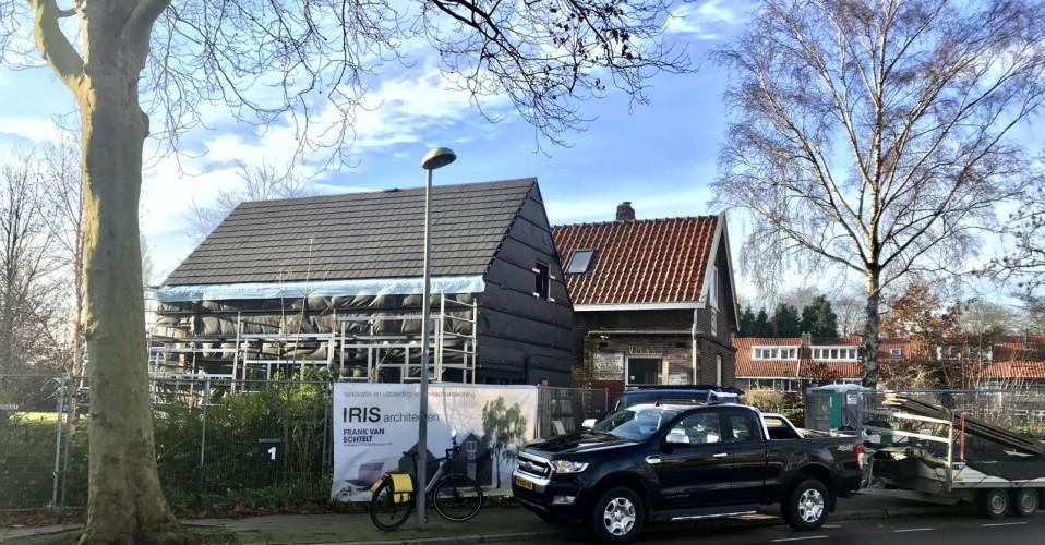 24/12/2019 Update Koningsweg