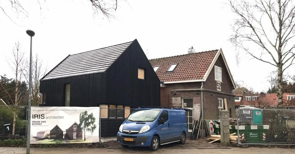 30/01/2020 Voortgang Koningsweg