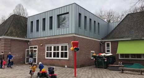 12/02/2020 Oplevering Torenpleinschool