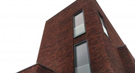 17/02/2020 Oplevering woonhuis Vleuterweide