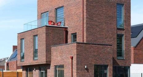 03/08/2020 Woonhuis Vleuterweide