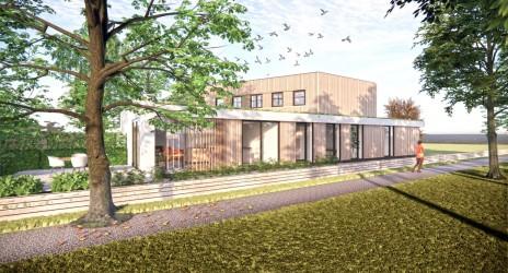 12/04/2021 Villa Haastrecht