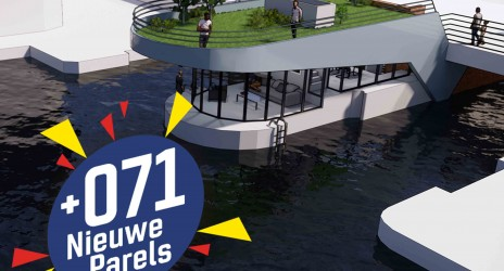21/06/2019 Lancering website Parels Leiden