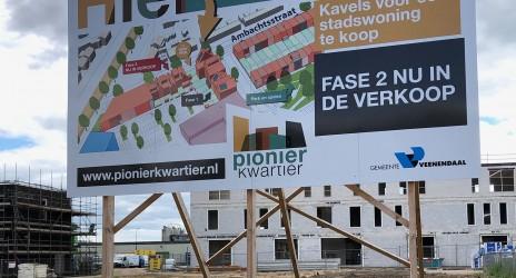 17/07/2019 Nieuwe opdracht(en) in Veenendaal