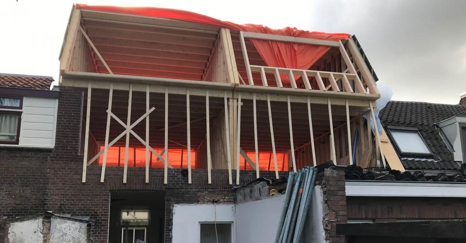 06/09/2019 Dubbele opbouw in Utrecht